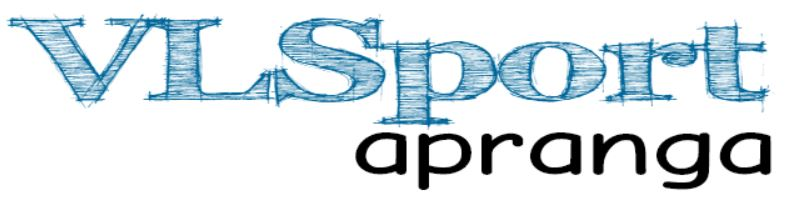 VLSport Apranga