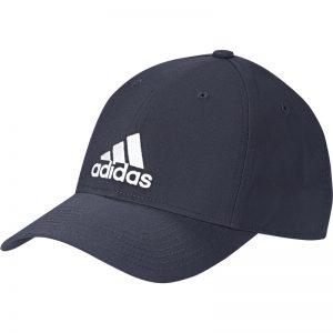 ADIDAS KEPURĖ SU SNAPELIU CAP EMB DT8554