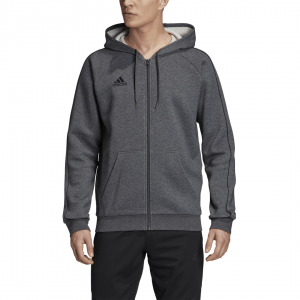 ADIDAS DŽEMPERIS SU GOBTUVU ALLOVER PRINT HOODIE FL FT8070