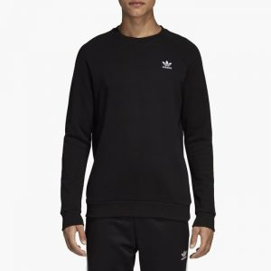 ADIDAS DŽEMPERIS ESSENTIAL CREW DV1600